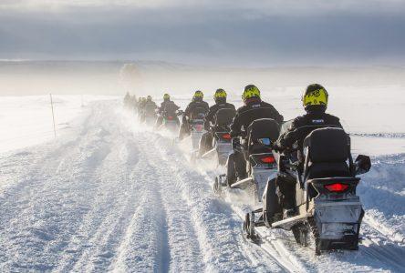 Véhicules hors route : la Côte-Nord se positionne