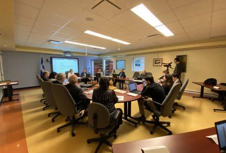 La MRC de La Haute-Côte-Nord adopte un budget de 8.9 M$