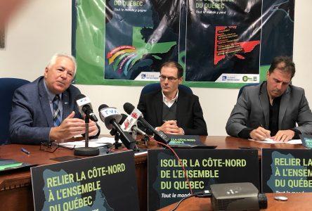 Les élus prêts à aller plus loin pour le pont sur le Saguenay