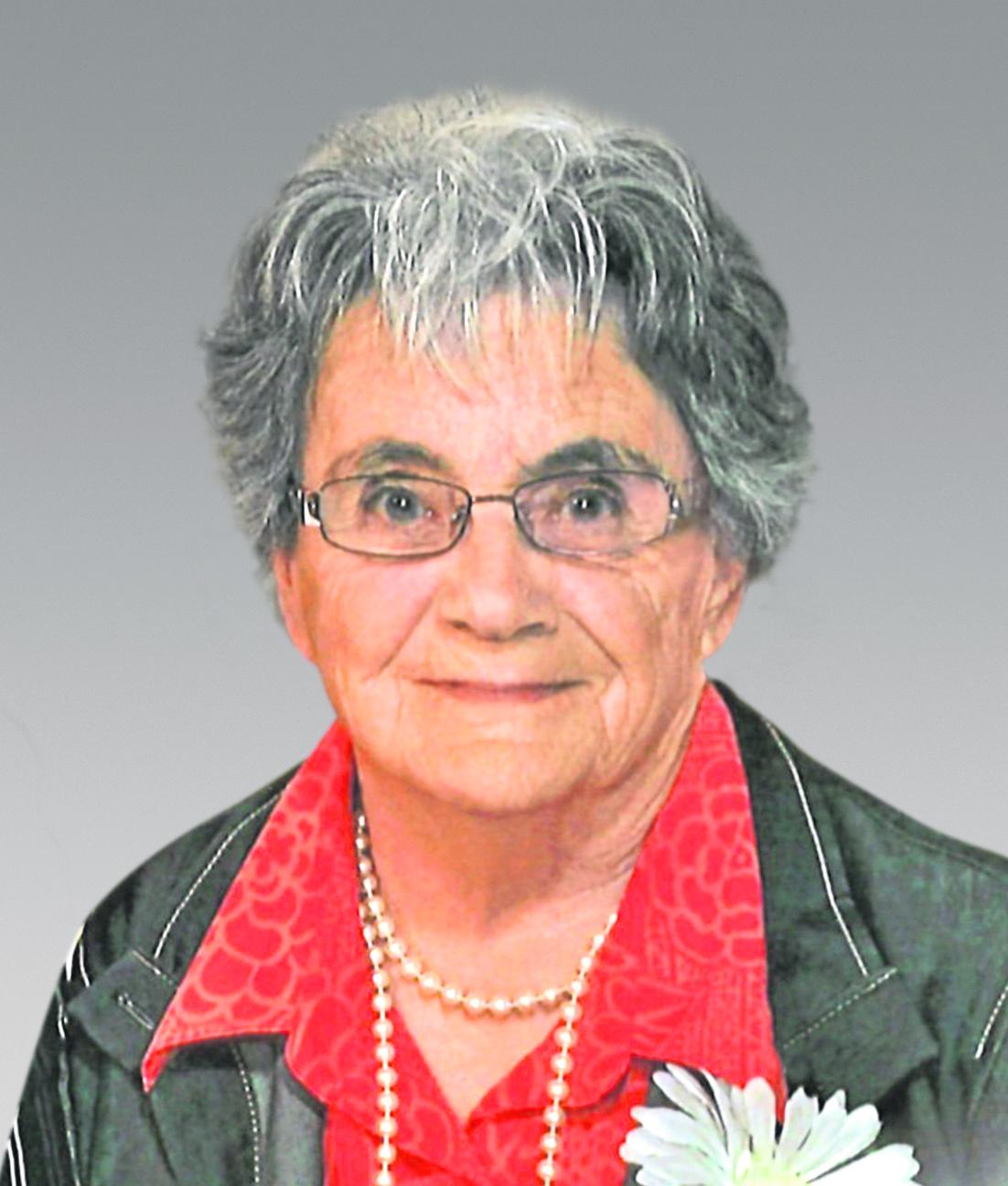 Véronique Plourde-Dufour