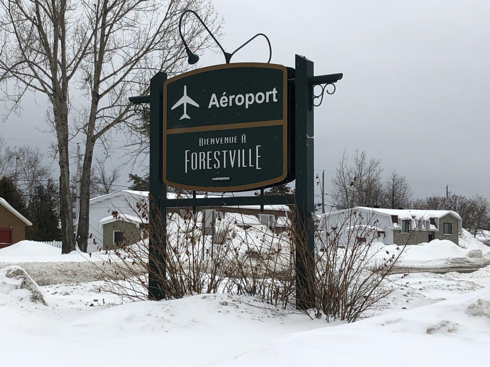 Forestville hausse la taxe foncière de 1,5 %