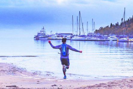 Tadoussac accueillera le Béluga Ultra-Trail