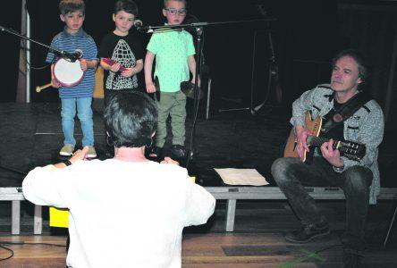 L'appel de l'École de musique trouve écho
