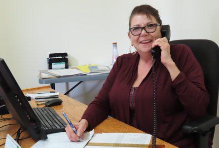 Portneuf-sur-Mer : un appel téléphonique qui fait du bien