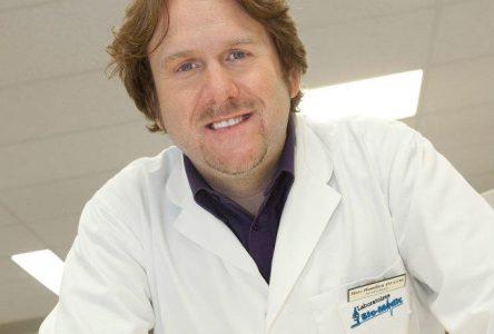 Le microbiologiste Marc Hamilton se prononce sur la crise du coronavirus