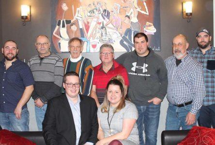 COVID-19 : le Club Nord-Neige redistribue 2 000 $ en dons au CAB Le Nordest