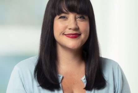 COVID-19 : Marilène Gill soutient les médias et des organismes