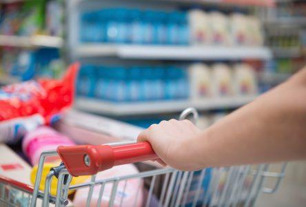 COVID-19 : Augmentation des demandes de dépannage alimentaire