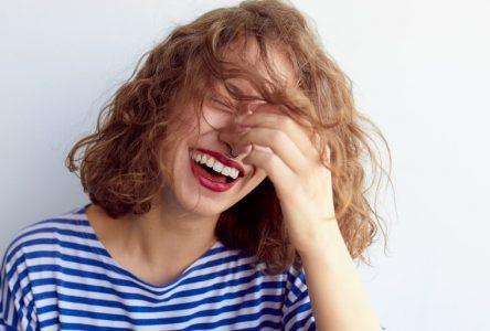 Chronique d'un rire mal placé