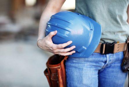 Construction : des chèques de vacances plus généreux sur la Côte-Nord