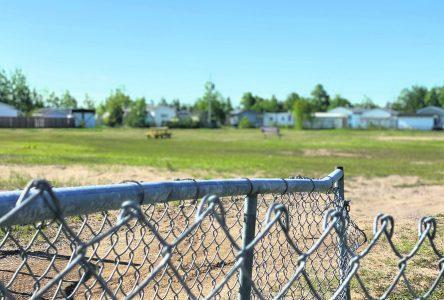 Forestville : projet de remise en valeur du parc Albertus
