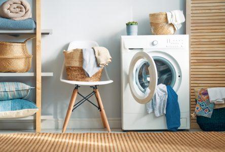 Comment prévenir les dangers dans votre salle de lavage?