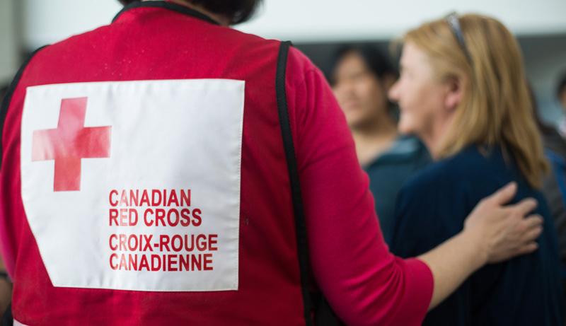Bénévoles recherchés par la Croix-Rouge de la Haute-Côte-Nord