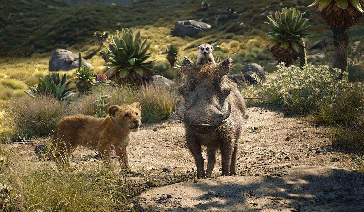 Le Ciné-parc des Escoumins démarre avec le Roi Lion
