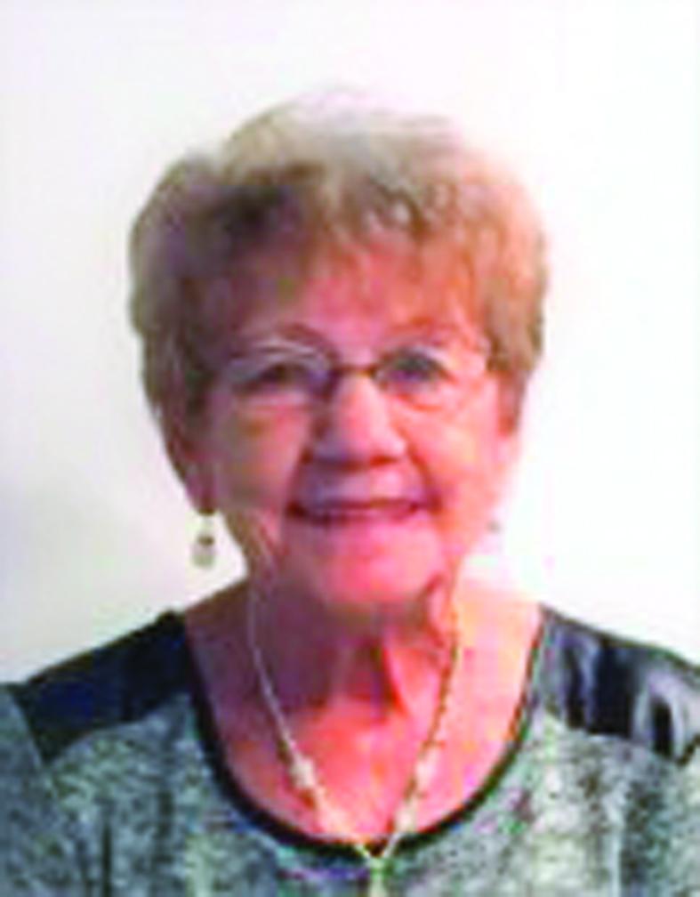 Claudia Landry