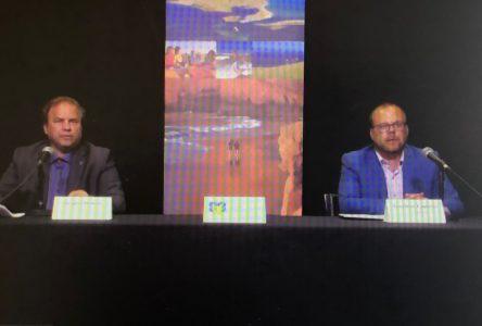 Transport aérien : la FQM fera des propositions concrètes