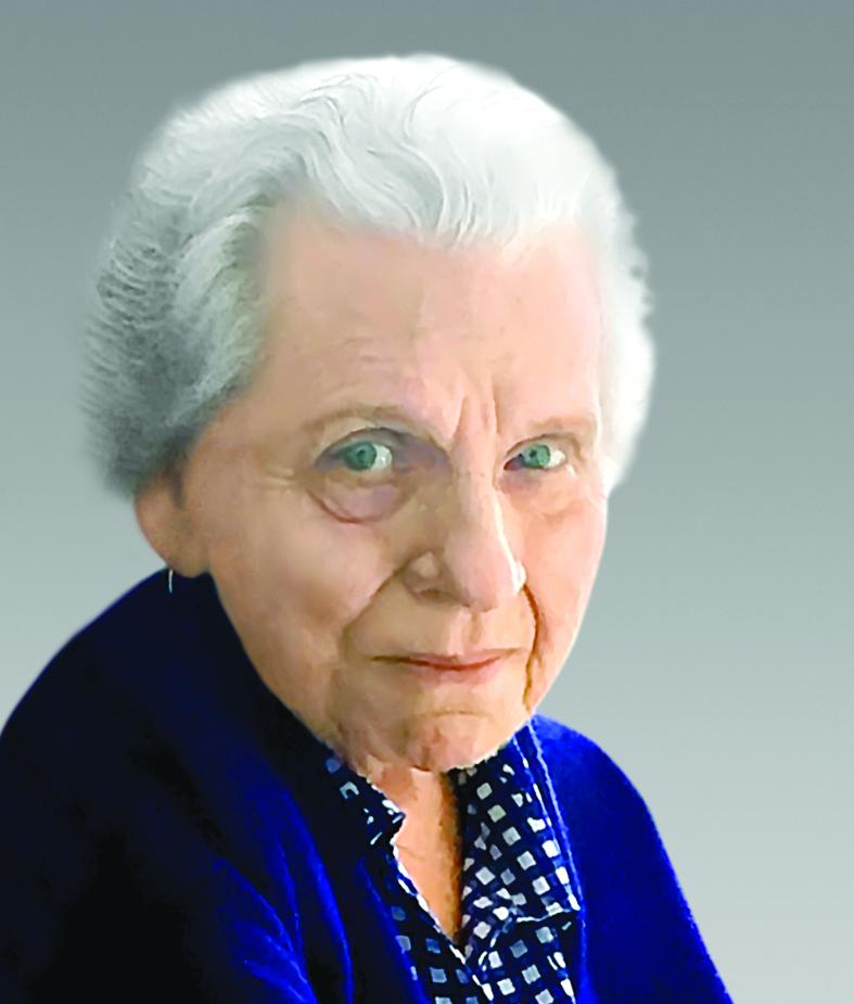 Blanche-Alice Therrien-Lanouette
