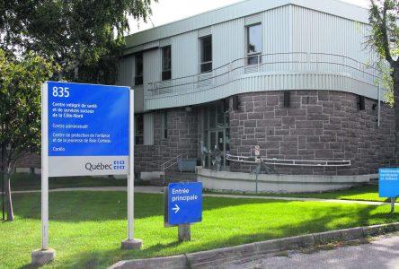 Seize nouveaux médecins pratiquent sur la Côte-Nord