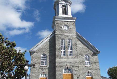 La paroisse Sacré-Cœur-de-Jésus amasse 8 000 $