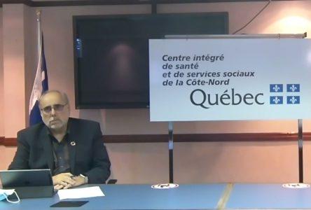 La Côte-Nord au palier jaune : une décision justifiée selon le CISSS