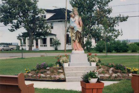 Une neuvaine économique pour Sainte Anne