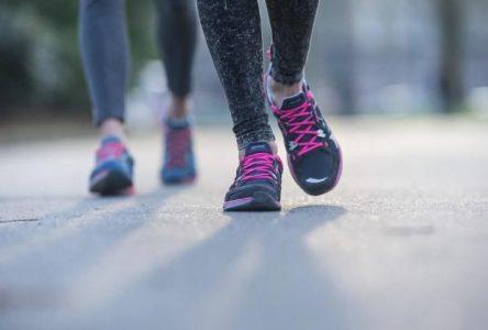Forestville : une marche de 13 km au profit de l'Association du cancer de l'Est du Québec