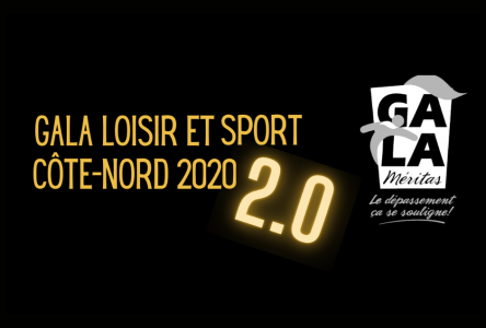 Loisir et Sport Côte-Nord soulignera le dépassement différemment