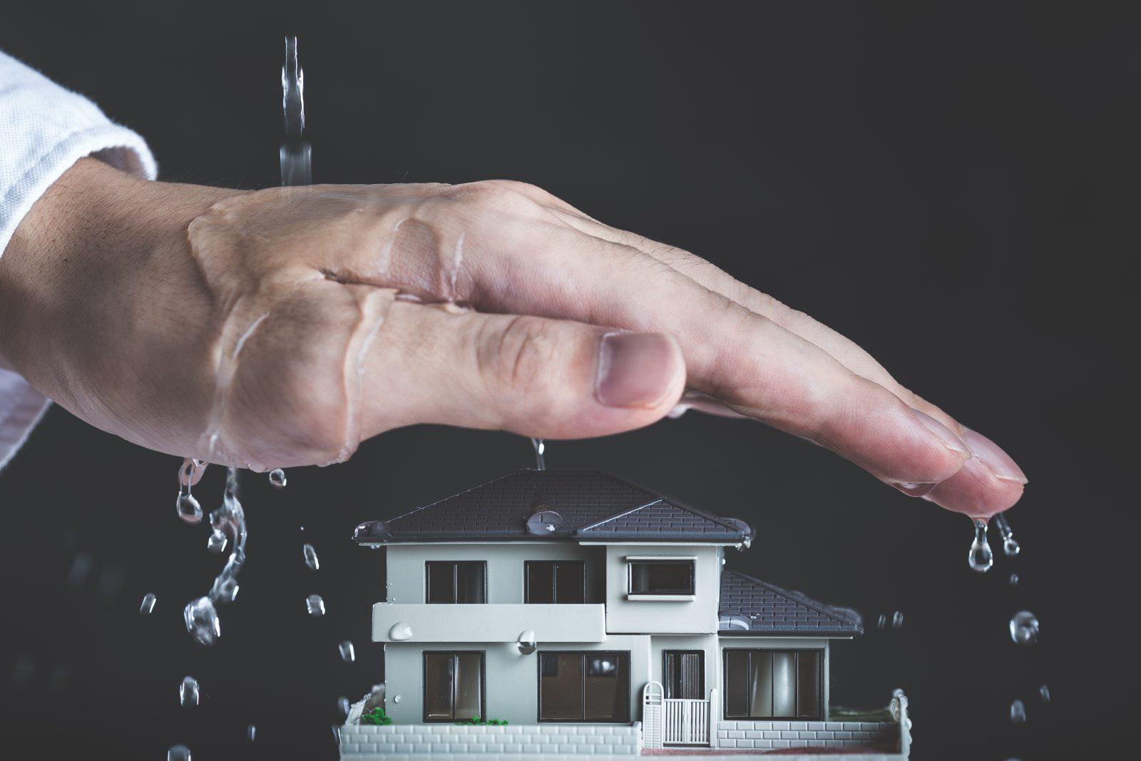Le détecteur de fuites d'eau : votre meilleure assurance contre les dégâts d'eau