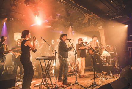 Le Festival de la Chanson reçoit 26 000 $ pour un projet numérique