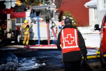 La Croix-Rouge recrute sur la Côte-Nord