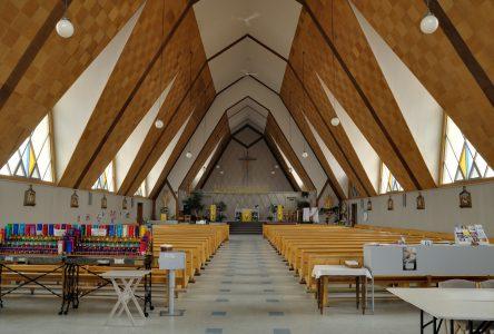 Messe de Noël sur réservation à Tadoussac et Sacré-Coeur