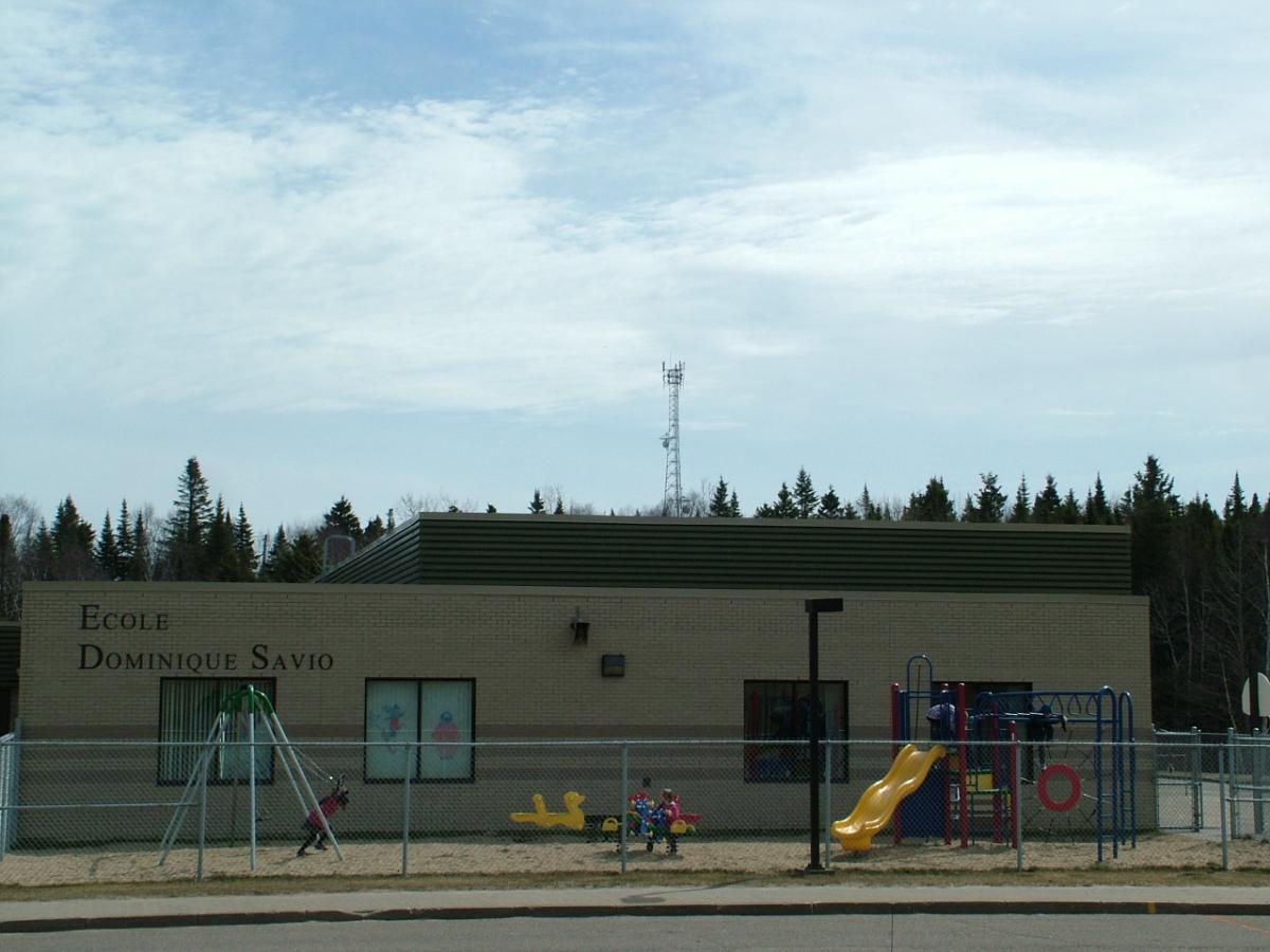 COVID-19 : un cas confirmé à l'école Dominique-Savio des Bergeronnes