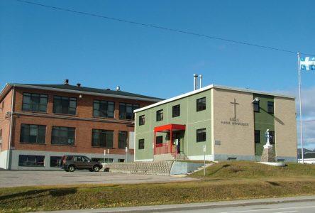 Un cas de COVID-19 confirmé à l'école Marie-Immaculée des Escoumins