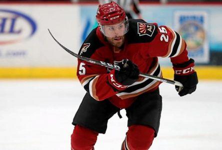 L'organisation des Nord-Côtiers garde ses hockeyeurs actifs