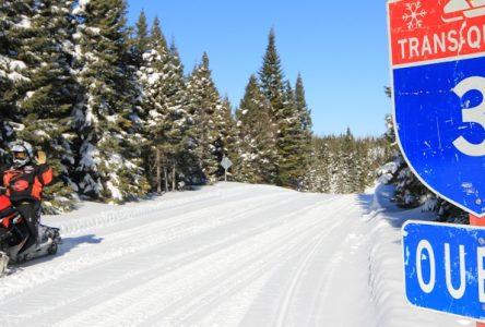 Sentier TQ3 à Pessamit : un nouveau tracé pourrait mettre fin au litige