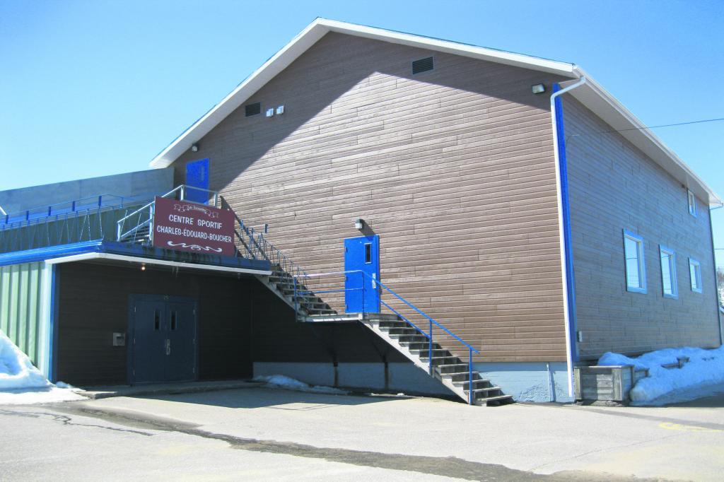 Le centre Charles-Édouard-Boucher ne rouvrira pas ses portes cette saison