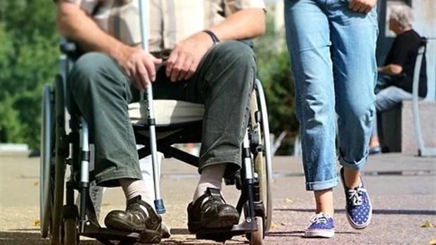 Candidatures recherchées pour des services de répit pour les proches de personnes handicapées
